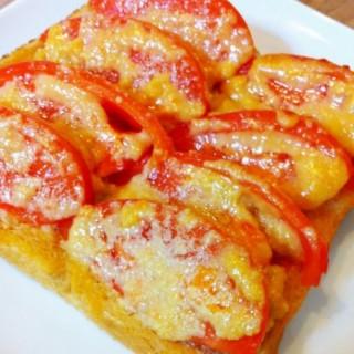 tomatoast